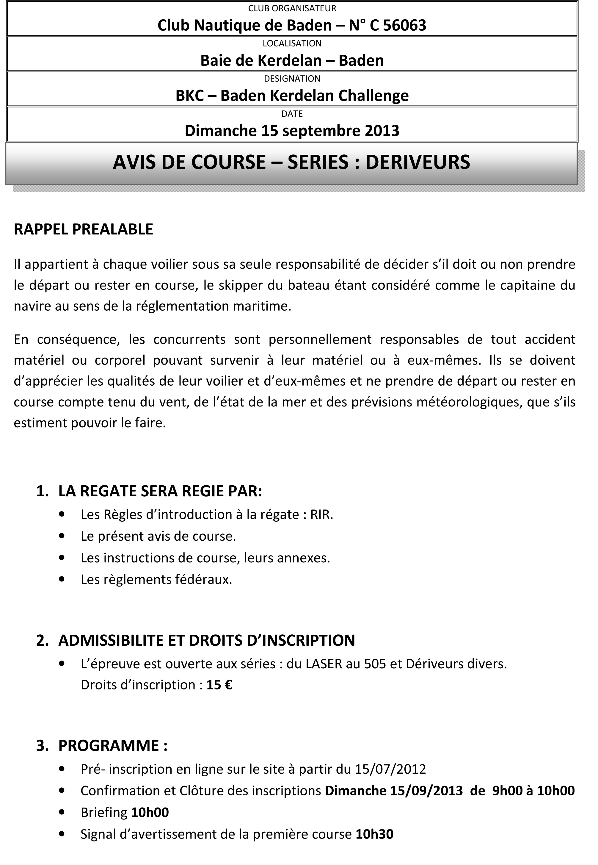 Microsoft Word - BKC Avis de course.docx