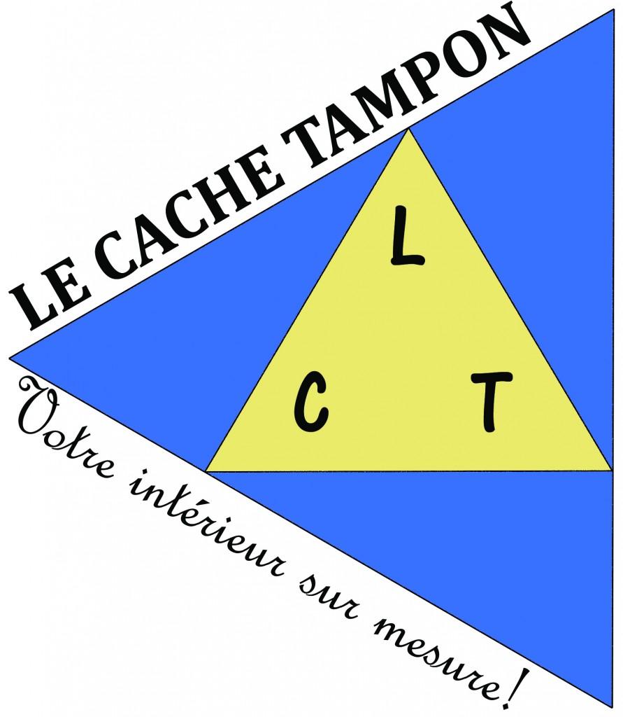 Logo Le Cache Tampon brouillon2